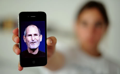 The best of the Steve Jobs tributes