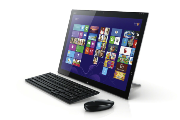 Sony Vaio Tap 21 | Cool Mom Tech