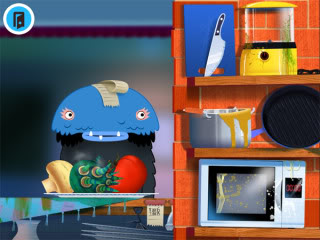 Toca Boca Monster Mashup – Get it while it's free!