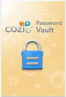 How do you remember all your passwords? Keep them in a vault