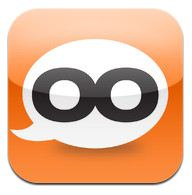 Texting without borders with Sendboo. Magnifique!