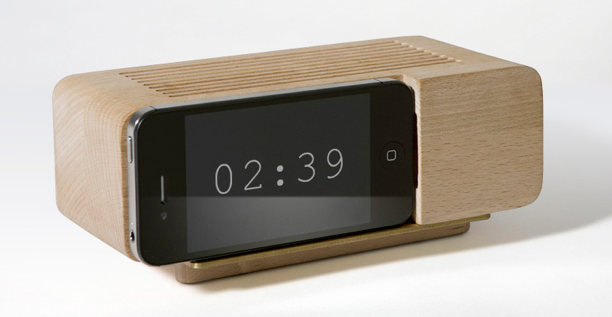 Alarm Clocks Like They Used To Make Them Only Not Really