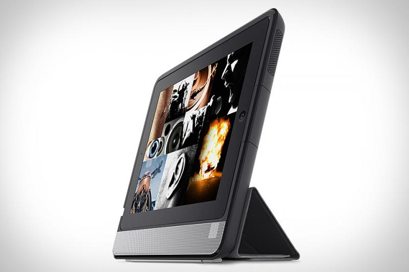Belkin Thunderstorm: Making your iPad sound like a serious theater system without the serious theater system