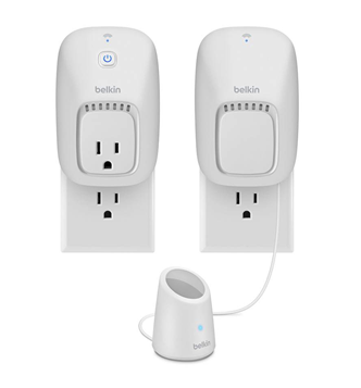 Editors' Best Tech of 2013: Belkin WeMo | Cool Mom Tech