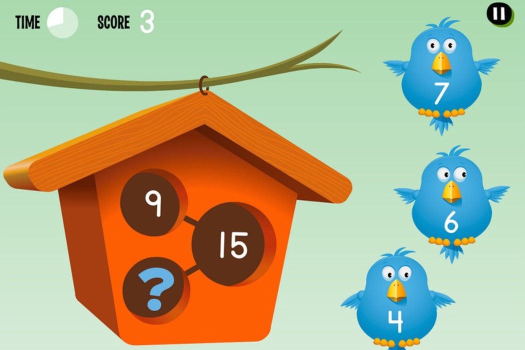 Having trouble helping kids with the new new math? We have 16 great apps for that.