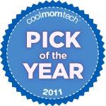 Editors Best Tech of 2011: The coolest techcessories