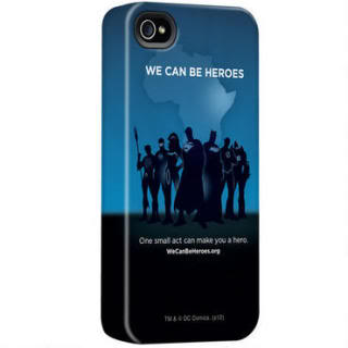 Gifts for dads who love superheroes. And are superheroes.