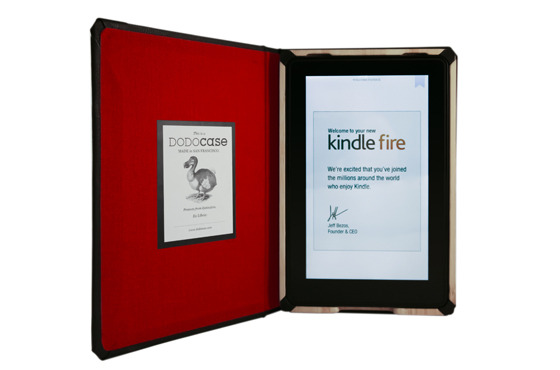Ring in the New Year with a new case for your new e-Reader