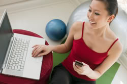 5 ways tech can help you lose weight