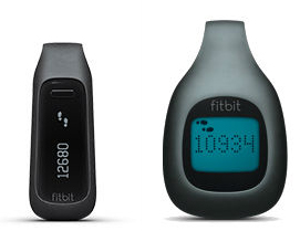 The new FitBit One and FitBit Zip: Don't wait until New Year's to get in shape