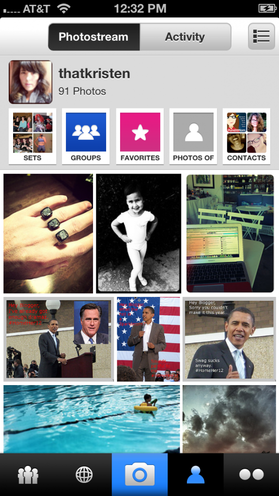 The Flickr app: Is it a viable Instagram replacement?