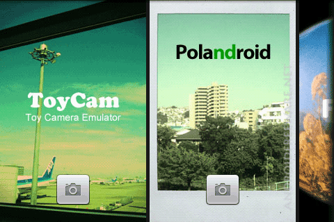 Reader Q+A –  Hipstamatic for Android?