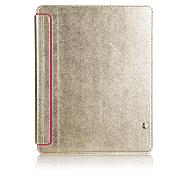 Cool new cases for your cool new iPad and iPhone