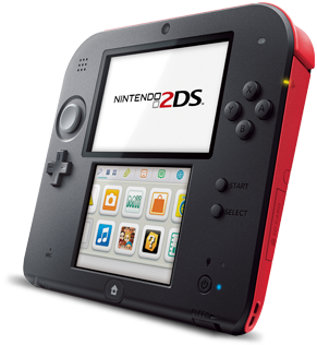 Coolest kids' gadgets: Nintendo 2DS | Cool Mom Tech