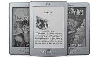 Accio Harry Potter eBooks! Pottermore Bookshop Open for Business