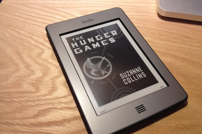 How to borrow lots of free Kindle books. Good ones, too.