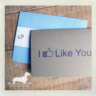 Geeky Valentine cards? LIKE.