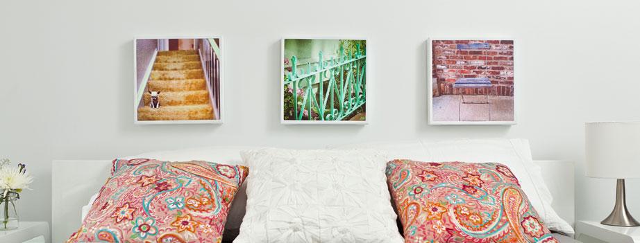 Turn your Instagram photos into art