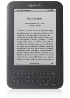 Kindle Books now for loan. Yay!
