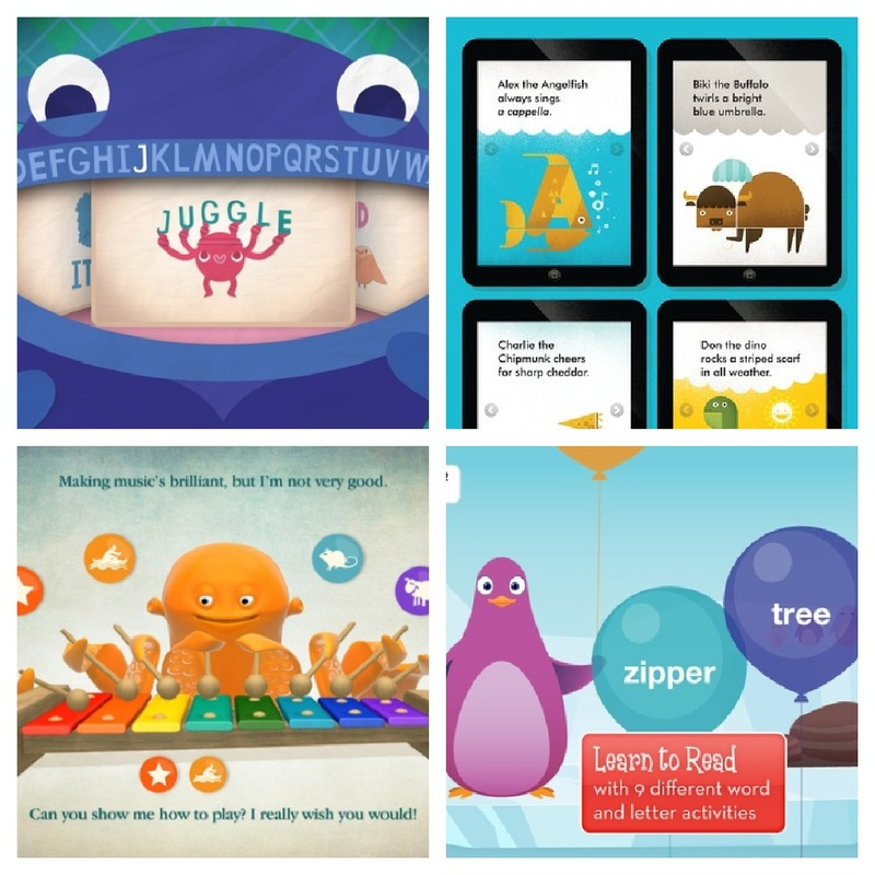 Our favorite road trip apps for kids
