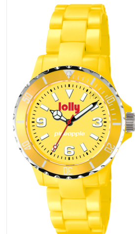 Lolly Scented Watches. A.K.A. Smell ya later
