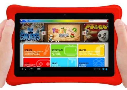The coolest gadgets and games for family fun: Editors Best Tech of 2012