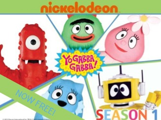 Your kids' favorite Nickelodeon shows: Now on Amazon Prime. Free!