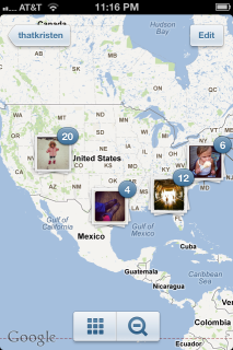How do you use the new Instagram Photo Map feature? Everything you should know, including safety concerns.