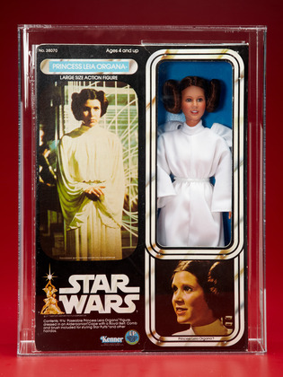 """Star Wars collectibles give new meaning to """"must-have Droids."""""""
