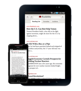 Dads Dig This: Readability