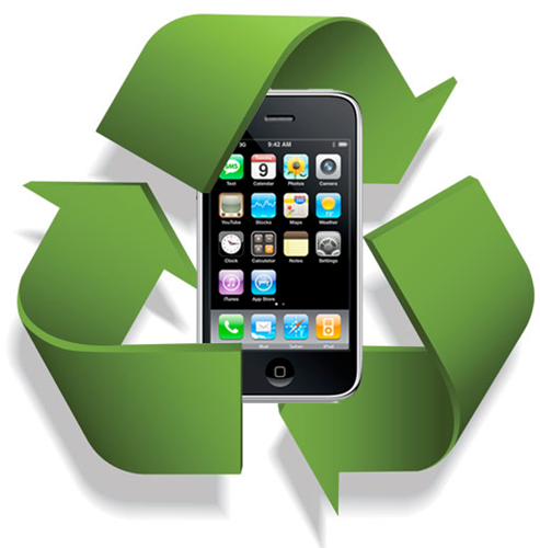 5 ways to recycle your old iPhone
