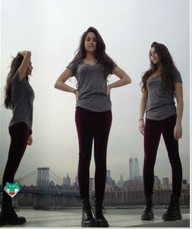 Clone yourself with Split Pic 2.0