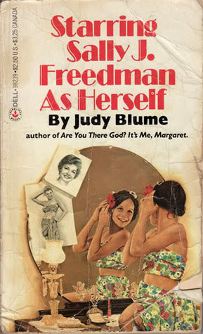 Judy Blume e-books – Are You There Kindle? It's Me, Margaret