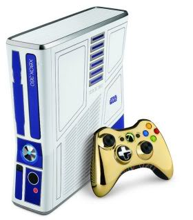 Piquing our Geek: The XBOX Star Wars Bundle offers the droids you're looking for