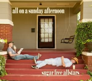 Kids' music download of the week: Sunday Afternoon