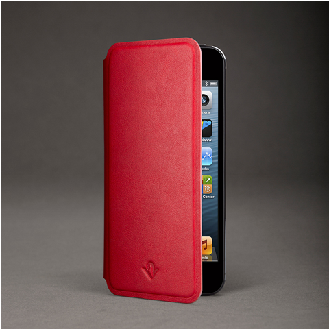 The SurfacePad case for iPhone – don't call it an iPhone case