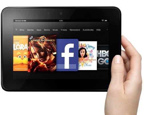 Beyond the iPad: A comparison guide to the best tablets for kids and adults