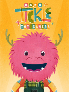 Tickle Toy Camera – The Next Tickle Me Elmo, but better. And free.