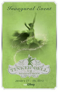 3 cool tech gadgets and apps for the Tinkerbell half marathon (cheer me on!)