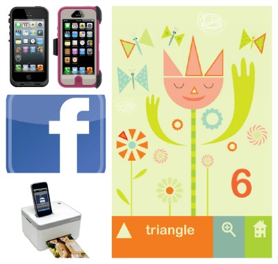 Our most popular tech posts of 2012: From privacy tips to strange gadgets, the best apps for kids and more