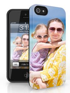 An uncommonly awesome iPhone 5 case