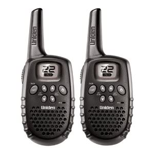 Dads Dig This – Uniden Walkie Talkies