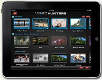 VideoHunters makes the hunt for kid-friendly videos easy