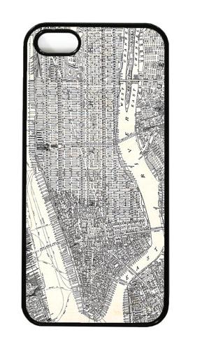 Long before Google maps…