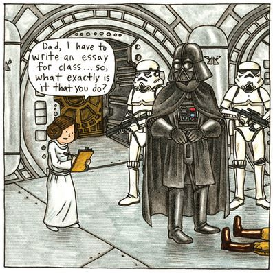 Web Coolness: The Darth Vader Tumblr, the 6 types of Pinterest moms and iPhone 5 rumors we hope are true