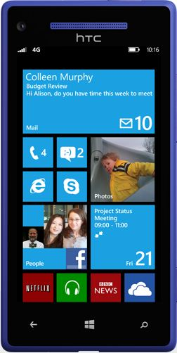 Cool features of the new Windows Phone