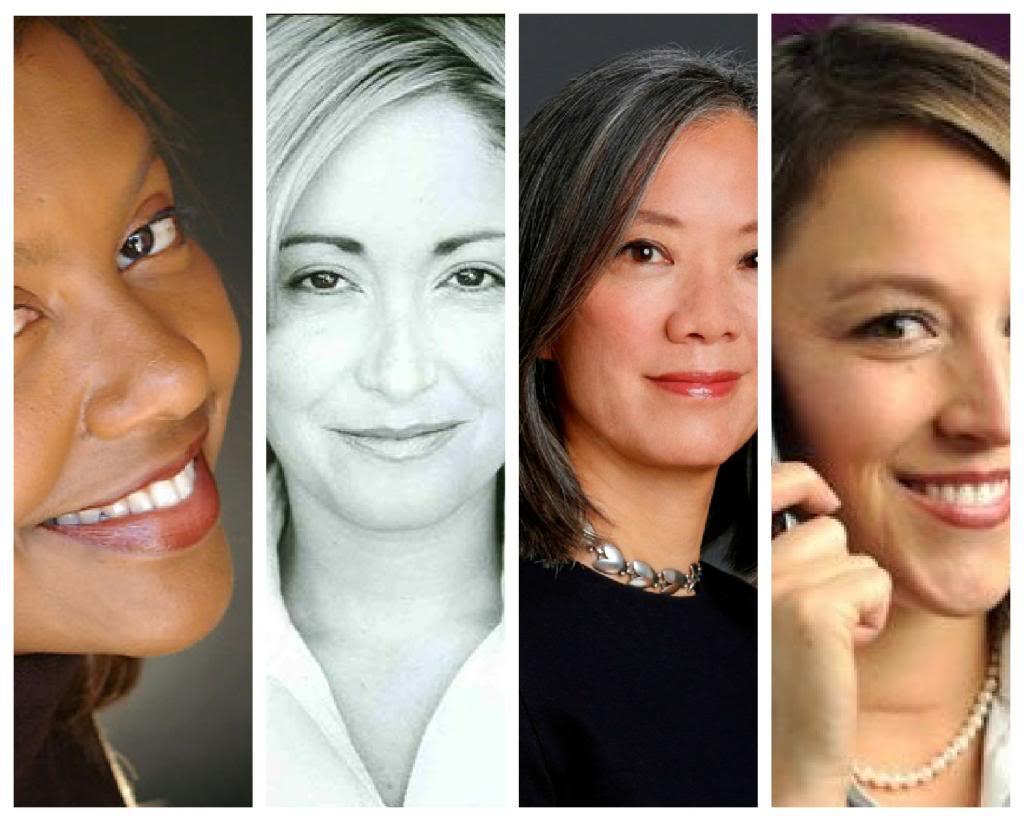 Meet the Women of CES 2013