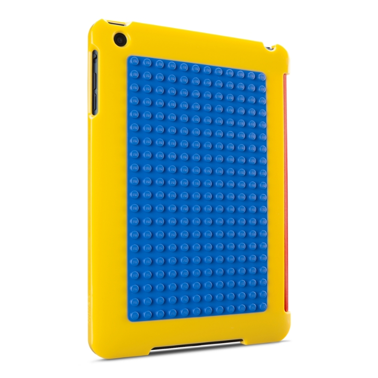 Belkin LEGO iPad cases: Almost as fun as what's inside the cases.
