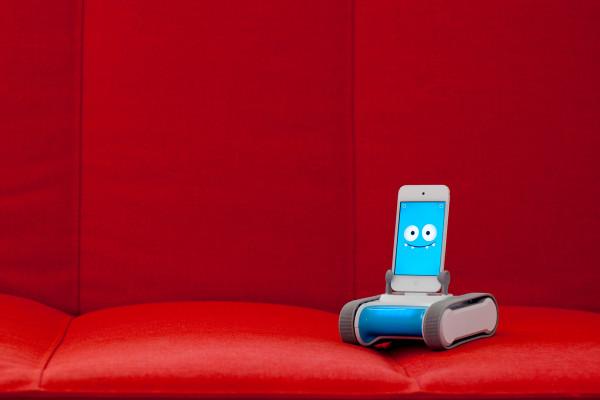 ROMO programmable robot | Cool Mom Tech
