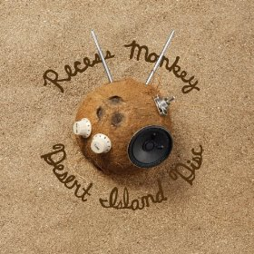 Recess Monkey Desert Island Disc | Cool Mom Tech